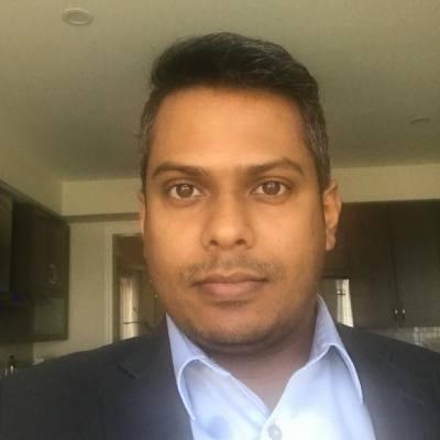 Sarin Surendran
